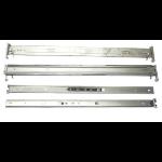 Hewlett Packard Enterprise 2U Small Form Factor Easy Install Rail Kit