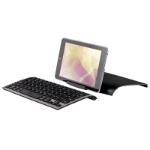 Zagg Wireless Keyboard - Black (ZKUNIBLK)