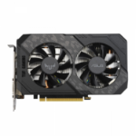 ASUS TUF Gaming TUF-GTX1650S-O4G-GAMING NVIDIA GeForce GTX 1650 SUPER 4 GB GDDR6