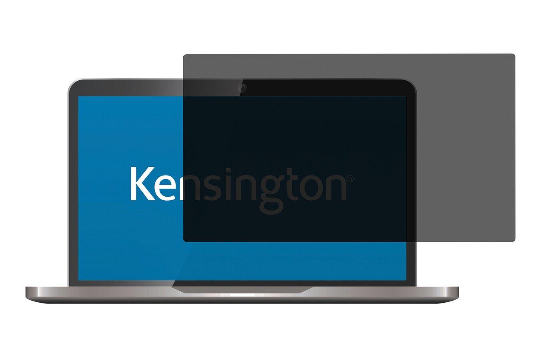 """Kensington Filtros de privacidad - Extraíble 2 vías para portátiles 13,3"""" 16:9"""