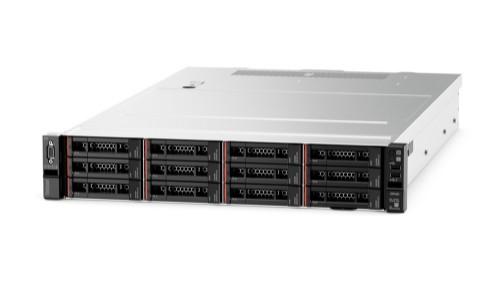 Lenovo ThinkSystem SR590 server 2.1 GHz Intel® Xeon® 4110 Rack (2U) 750 W