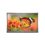 "BOXLIGHT-MIMIO PROCOLOR 65"" IR UHD/4K ANDROID IFP - wall mount available separately"
