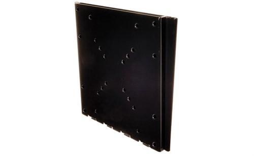 Peerless PF632 flat panel wall mount Black