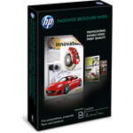 HP PageWide Glossy Brochure Paper-200 sht/A4/210 x 297 mm Z7S67A