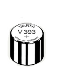 Varta Watches V393 Single-use battery Sealed Lead Acid (VRLA)