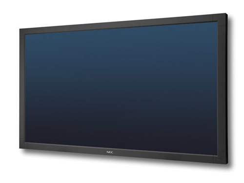 "NEC MultiSync V652 165.1 cm (65"") LED Full HD Digital signage flat panel Black"