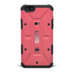 "Urban Armor Gear UAG-IPH6PLS-PMA-VP mobile phone case 14 cm (5.5"") Cover Black,Pink"
