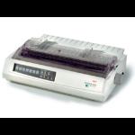 OKI ML3321eco dot matrix printer 240 x 216 DPI 435 cps