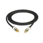 "Black Box RCA - RCA, 15.2m audio cable 598.4"" (15.2 m)"