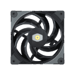 Cooler Master MasterFan SF120M Computer case Fan 12 cm Black, Grey