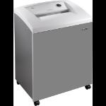 """Dahle CleanTEC 51522 paper shredder Cross shredding 12"""" (30.5 cm) 53 dB Grey,Silver"""