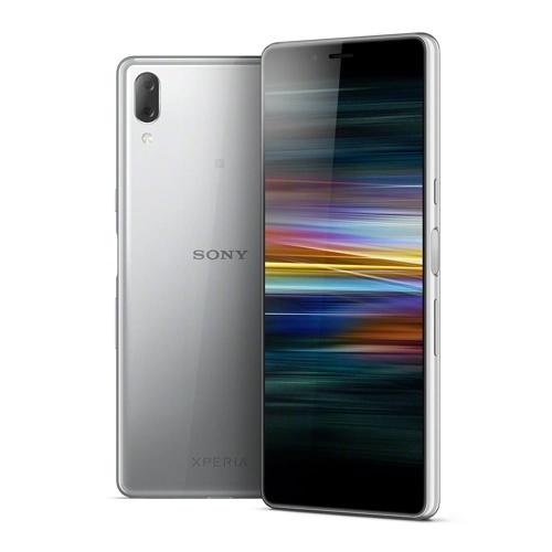 "Sony Xperia L3 14,5 cm (5.7"") 3 GB 32 GB Dual SIM 4G Zilver 3300 mAh"
