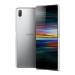 "Sony Xperia L3 14,5 cm (5.7"") 3 GB 32 GB SIM doble Plata 3300 mAh"