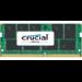 Crucial 64GB DDR4 2400MHz 64GB DDR4 2400MHz ECC memory module