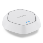 Linksys Wireless-N300 Access Point with PoE (LAPN300)