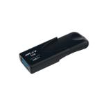 PNY Attache 4 USB flash drive 16 GB USB Type-A 3.2 Gen 1 (3.1 Gen 1) Black FD16GATT431KK-EF