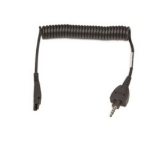 Honeywell HWC-HEADSET CABLE audio cable Black