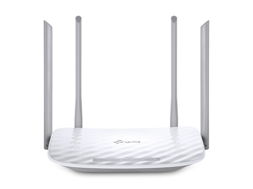 TP-LINK AC1200 Wireless Dual Band WiFi Router