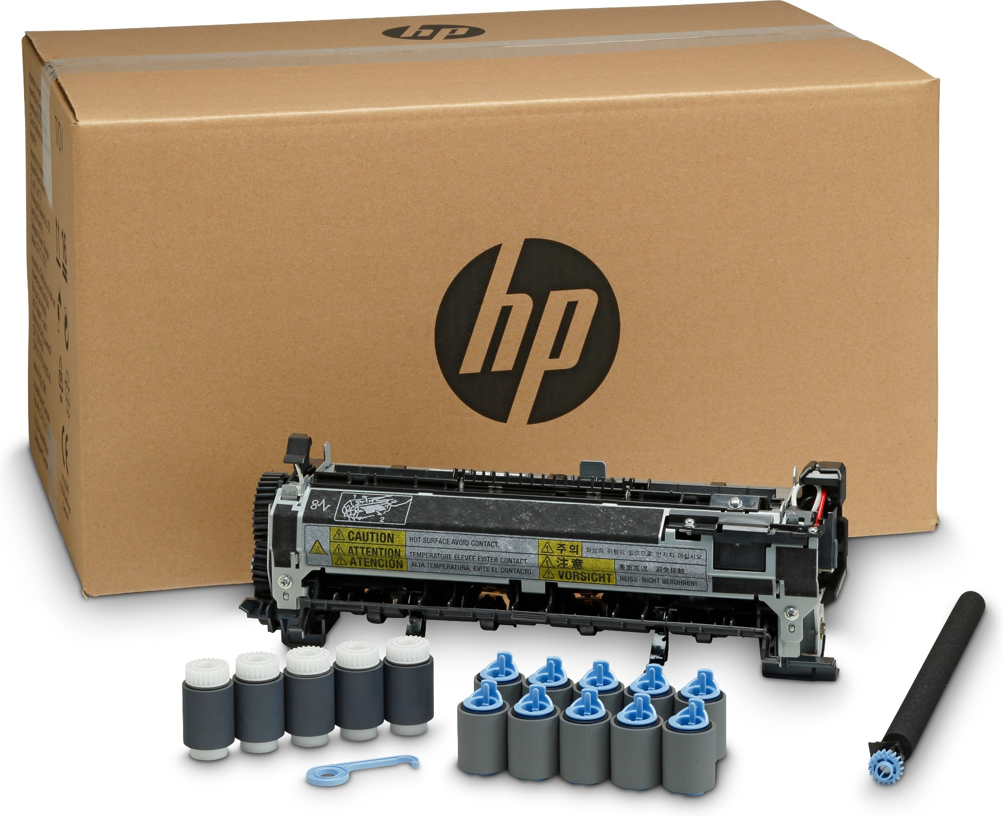HP F2G77A Service-Kit, 225K pages