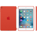 Apple iPad mini 4 Silicone Case - Orange MLD42ZM/A