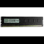 G.Skill 4GB DDR3-1600MHz NT 4GB DDR3 1600MHz memory module