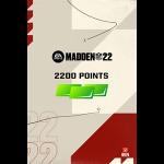 Microsoft Madden NFL 22: 2200 Madden Points