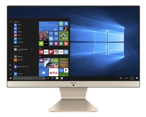 "ASUS Vivo AiO V222UAK-BA197T 54.6 cm (21.5"") 1920 x 1080 pixels 2.2 GHz 8th gen Intel® Core™ i3 i3-8130U Black All-in-One PC"