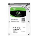 "Seagate Barracuda 500GB 2.5"" 2.5"" Serial ATA III"