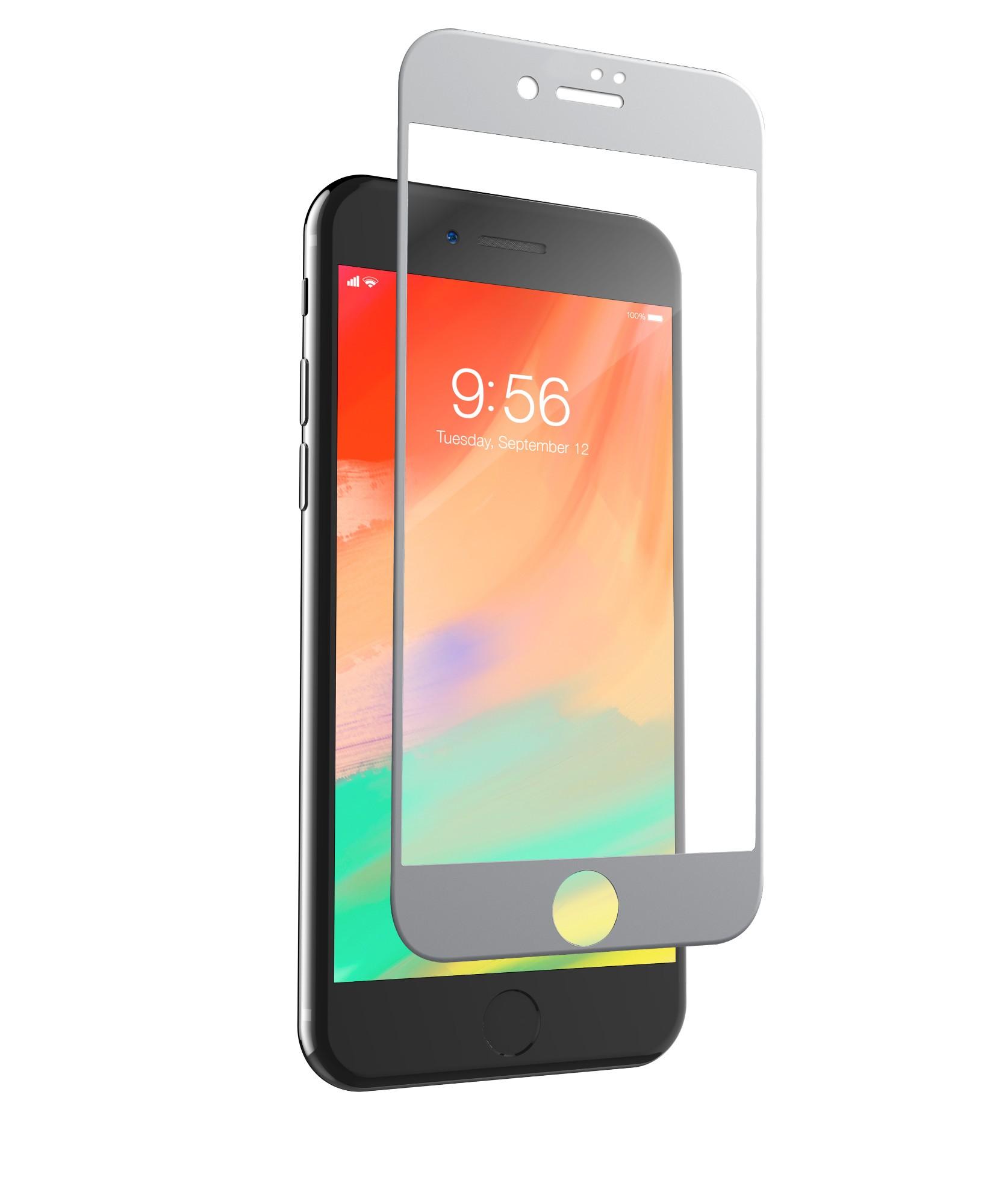 Zagg Screen Protector Iphone Se