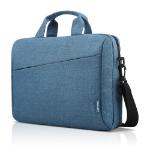 """Lenovo GX40Q17230 notebook case 39.6 cm (15.6"""") Toploader bag Blue"""