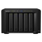 Synology DS1515 NAS Desktop Ethernet LAN Black