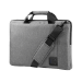 "HP 15.6 Slim Topload 15.6"" Messenger case Grey"