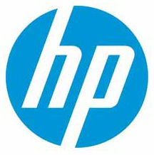 HP L15525-001 notebook spare part Display cover