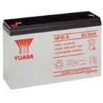 CoreParts MBXLDAD-BA037 UPS battery Lithium 6 V