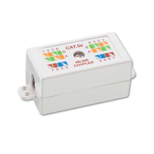 Lindy 60174 outlet box White