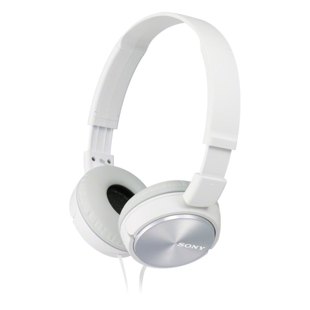 Outdoor Headphones Mdr-zx310ap White