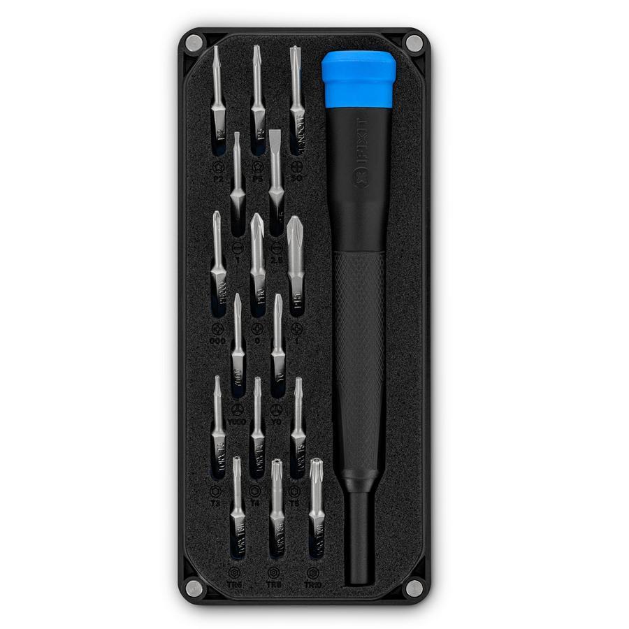 iFixit EU145474-1 manual screwdriver Multi-bit screwdriver
