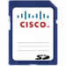 Cisco 1GB SD memoria para equipo de red 1 pieza(s)
