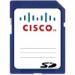 Cisco 1GB SD memoria para equipo de red 1 pieza(s)