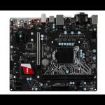 MSI H110M Grenade Intel H110 LGA 1151 (Socket H4) Micro ATX motherboard