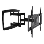 Vision Mounts Articulating TV Wall Bracket Full Motion