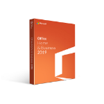 Microsoft Office Home and Business 2019 1 license(s) License French