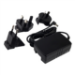Lantronix Secuerlinx Spider Power Supply adaptador e inversor de corriente Interior Negro