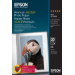 Epson Premium Glossy Photo Paper - A4 - 20 Hojas