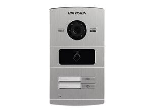 Hikvision Digital Technology DS-KV8202-IM video intercom system Aluminium 1.3 MP