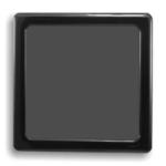 DEMCiflex 120mm Square Computer Dust Filter