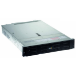 Axis S1148 network video recorder 2U Black,Grey