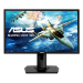 "ASUS VG245Q computer monitor 61 cm (24"") Full HD LED Flat Matt Black"