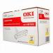 Oki 43870005 Drum kit, 20K pages