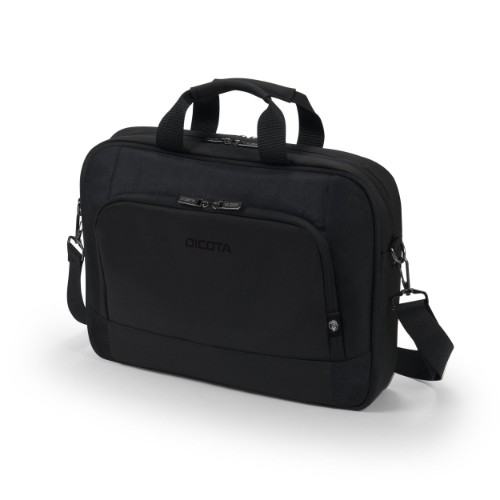 Dicota Eco Top Traveller BASE notebook case 35.8 cm (14.1